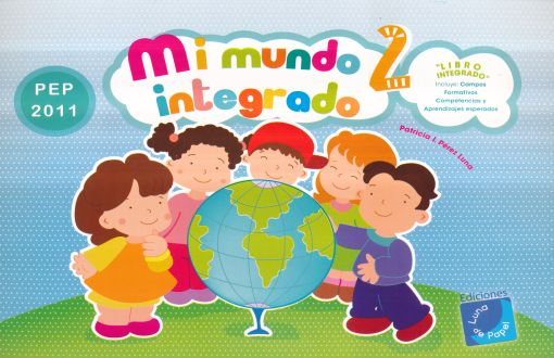 MI MUNDO INTEGRADO 2
