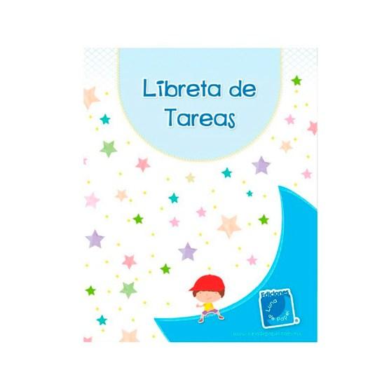 LIBRETA DE TAREAS