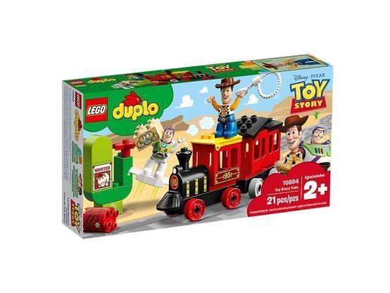 LEGO DUPLO DISNEY TREN DE TOY STORY 10894