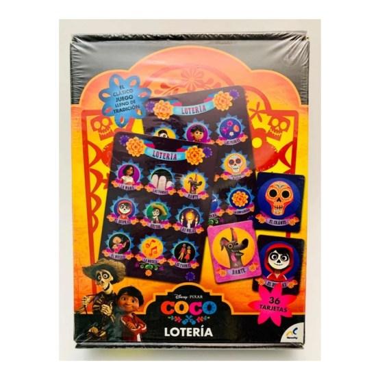 Coco Loteria