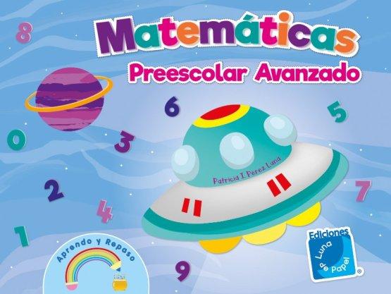 Matemáticas Preescolar Avanzado