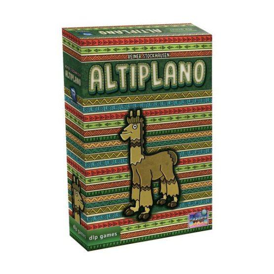 Altiplano (SOBRE PEDIDO)