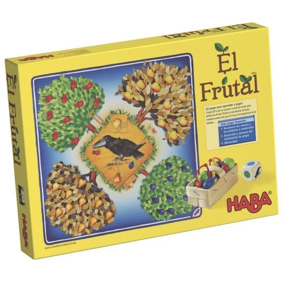 El Frutal – ESPAÑOL (SOBRE ESPAÑOL)