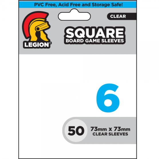 Legion Sleeves: Board Game Sleeve 1 – Mini American (SOBRE PEDIDO)