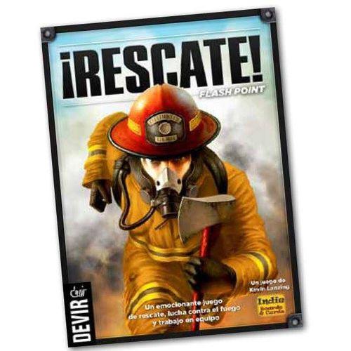 Rescate (6/case) (SOBRE PEDIDO)