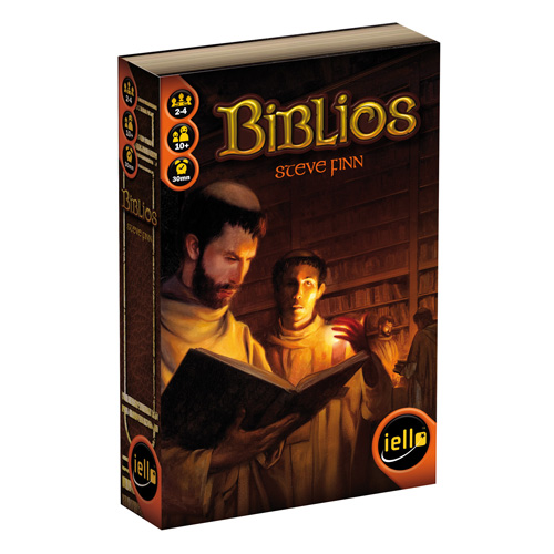Biblios – INGLES (SOBRE PEDIDO)