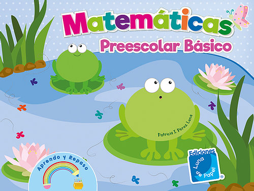Matematicas Preescolar Basico