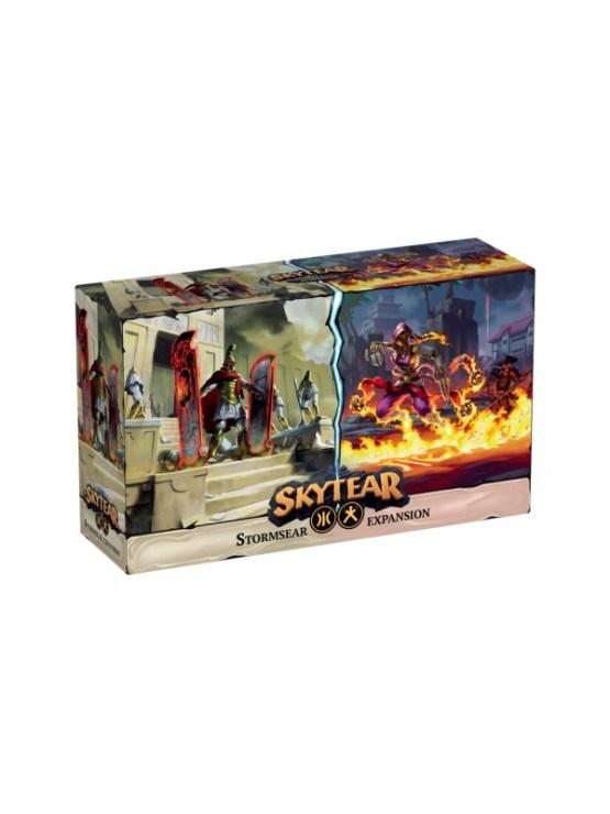 Skytear Stormsear Expansión (SOBRE PEDIDO)