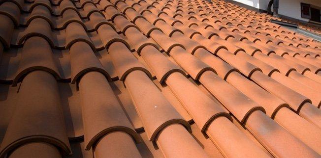 clay tile roofing in san antonio tx
