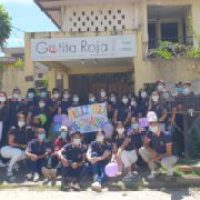 Unidad Educativa «Padre Jaime Gagnon 1»