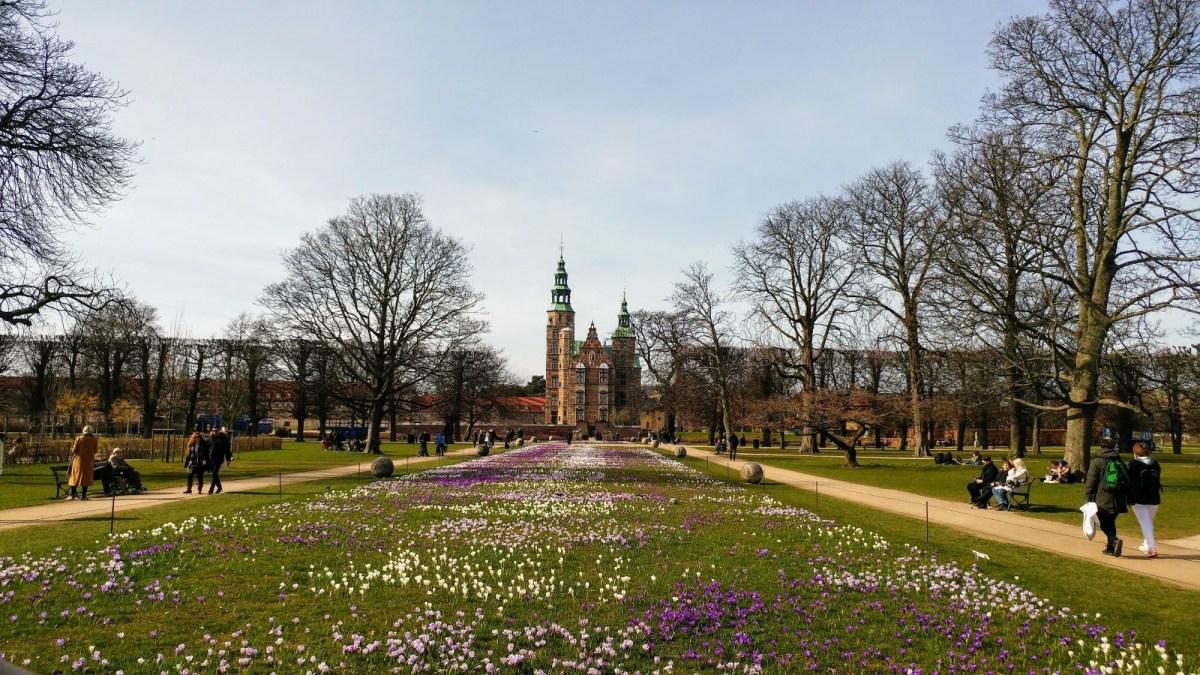 Things to do in Copenhagen: Rosenborg Castle