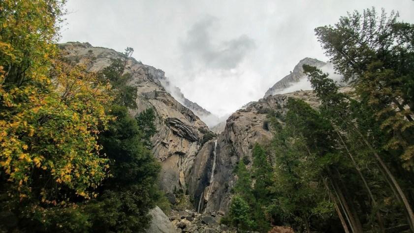 US Road Trip: Yosemite at National Park
