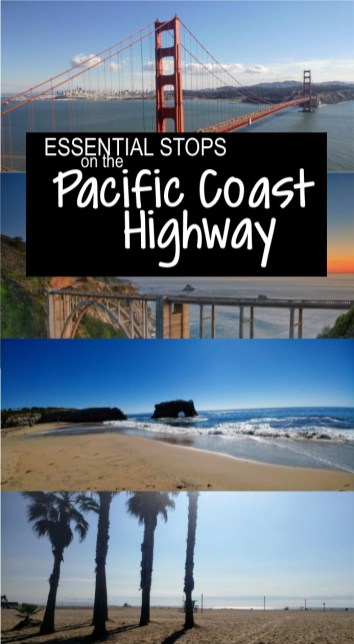 Essential PCH stops Pin 1