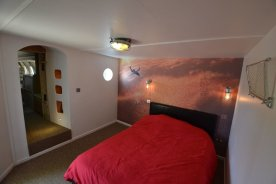 The Jetstar - Unusual Places to Stay in Wales