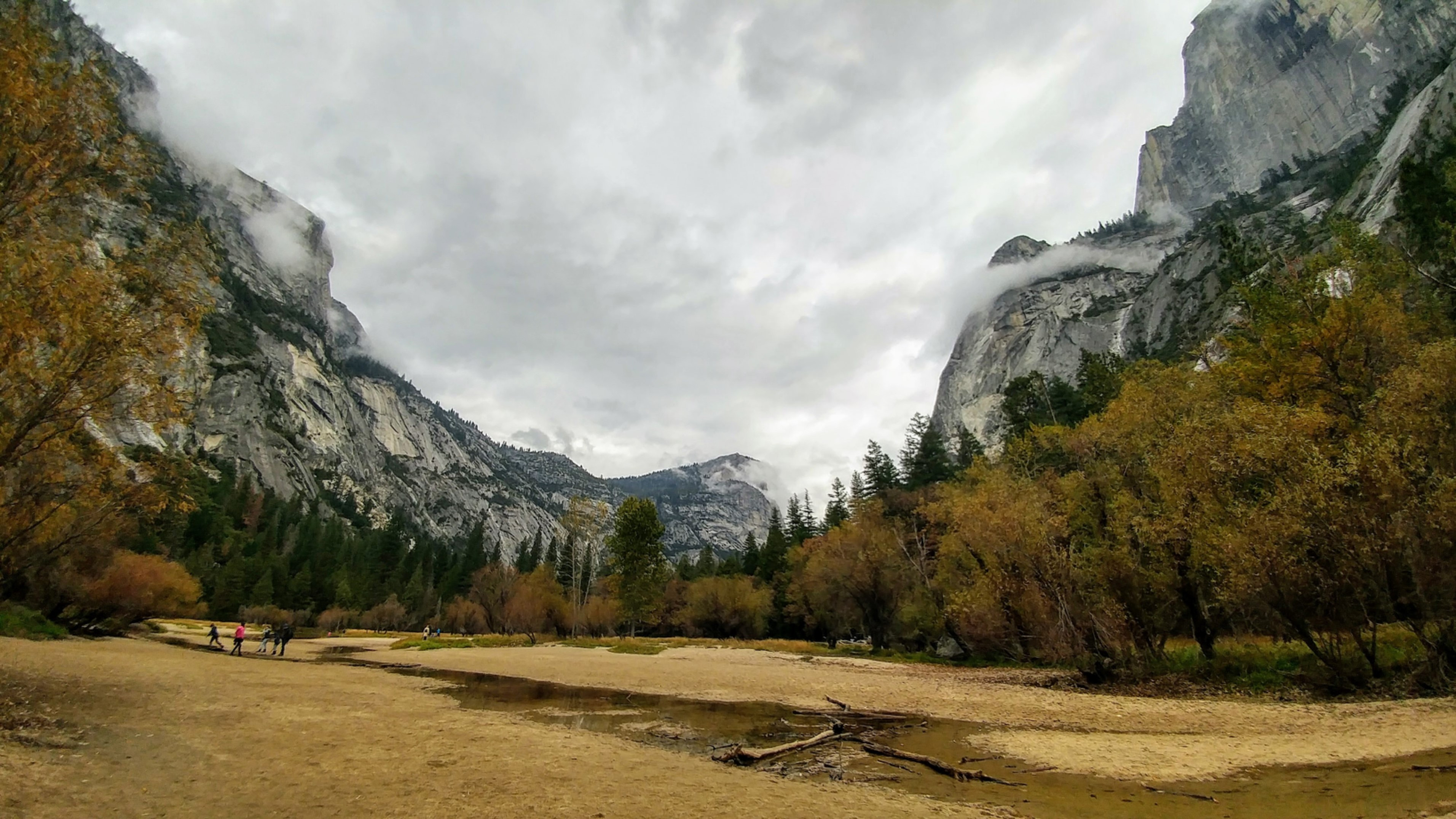 Yosemite National Park: One Day Itinerary with Photos