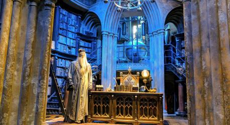 A Muggles Guide to Visiting Warner Bros Harry Potter Studio Tour in London