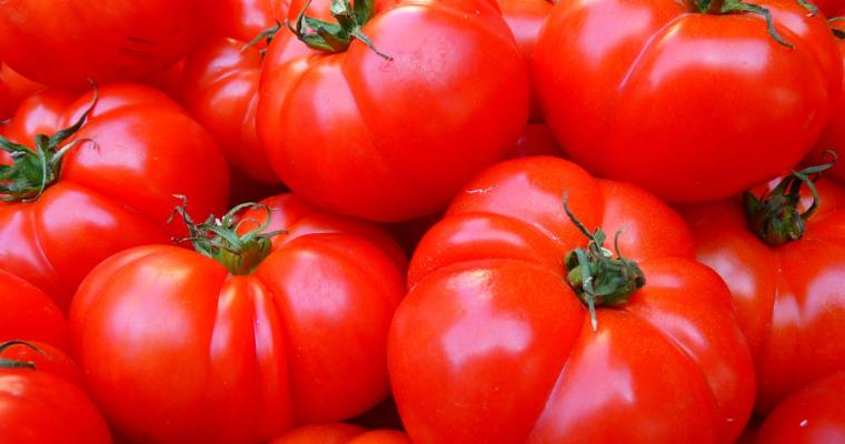Why I Love Canned Tomatoes!