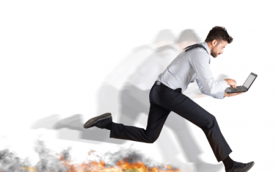 Don't Run into the Fire – Know the Industry First