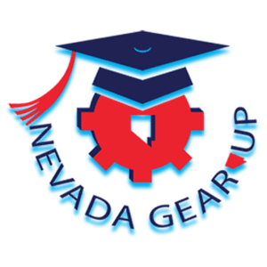 NV GEAR UP logo