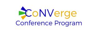 Conference Program button