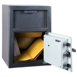 Depository Safe w Electronic Lock - HDS-2014E1