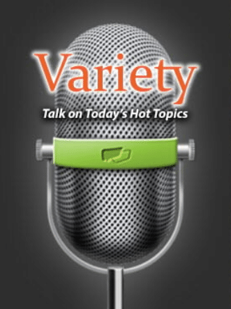 Variety Channel on Voice America