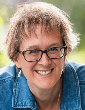 Julia Rucklidge, PhD