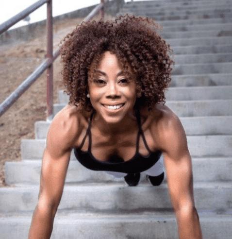 Trina Wiggins MD pushup