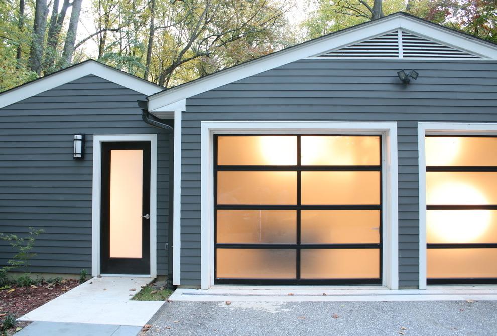 Custom Colors For Front Garage Doors Plans #951 | Garage Ideas on Garage Door Colors Ideas  id=81768