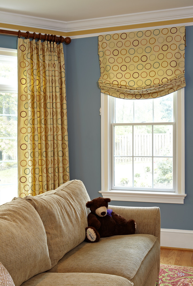 Best Curtain Ideas For Bedroom With Modern Style 682