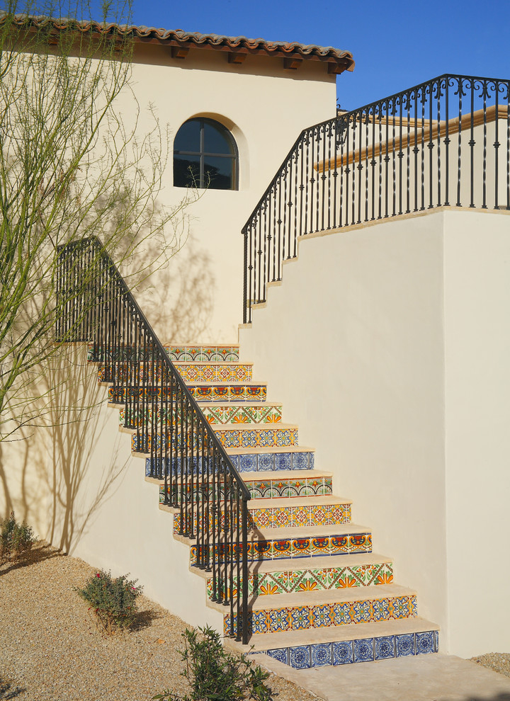 Best Outdoor Stairs Ideas For Beautiful Exterior #955 ... on Backyard Stairs Design id=14673