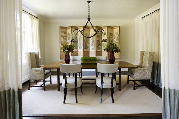 Decorating A Small Dining Room #2462