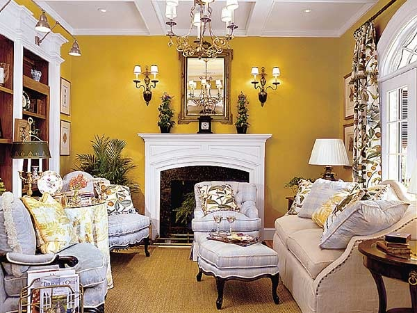 Southern Interior Decorating