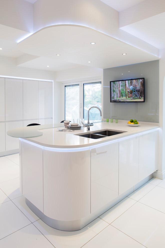 Design Your Own Kitchen Layout