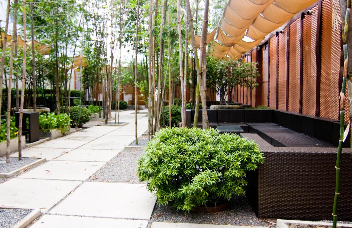 Minimalist Japanese Garden #8614 | House Decoration Ideas on Minimalist Backyard Design id=82016