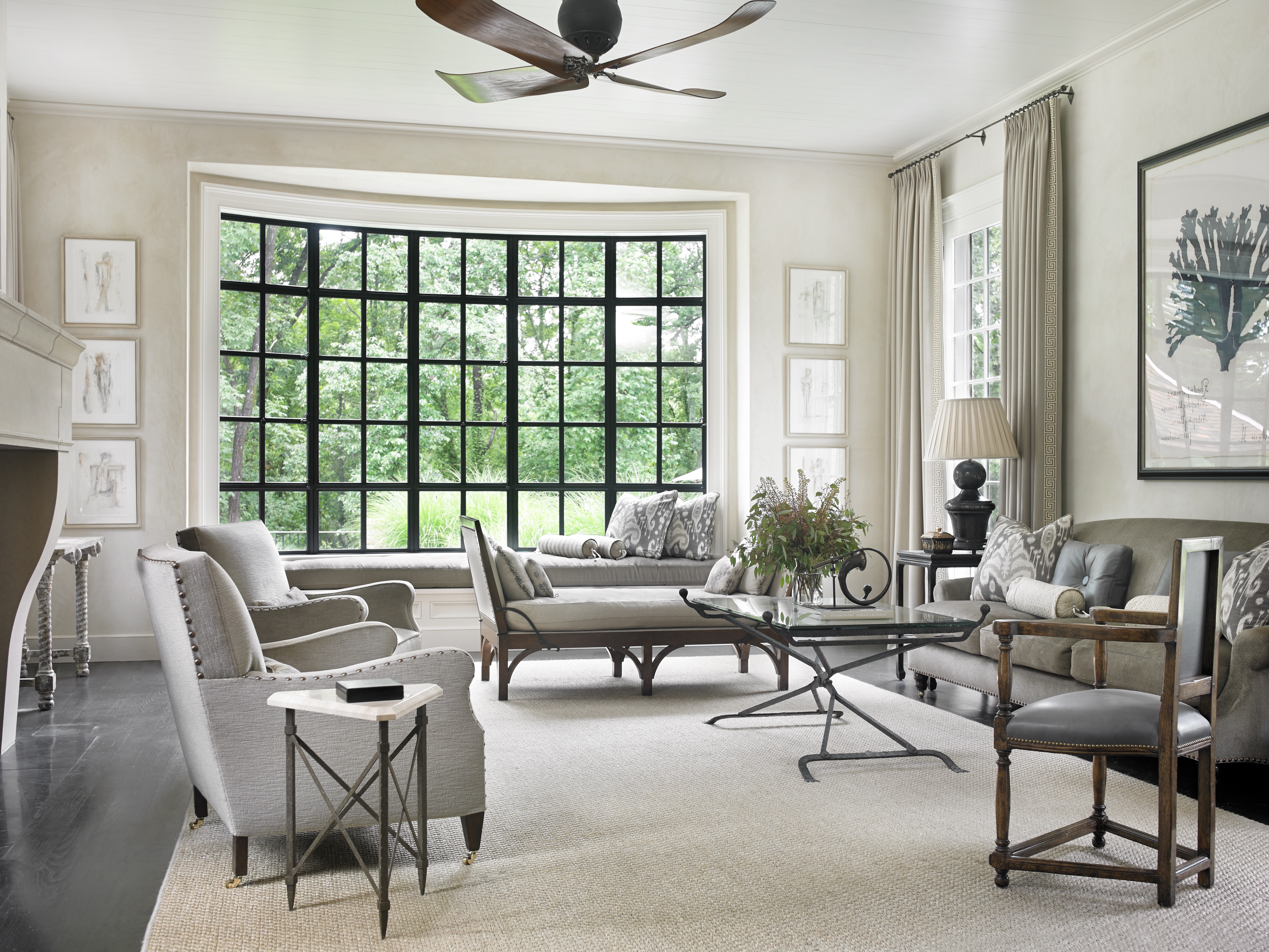 Tips For Creating A Comfortable And Cozy Living Room ... on Comfortable Living  id=97112