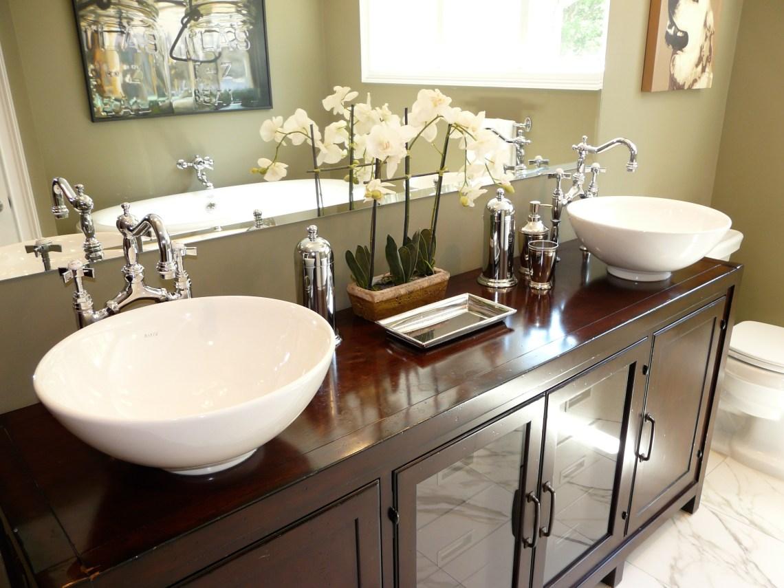 2017 Modern Bathroom Accessories Ideas #15184 | Bathroom Ideas