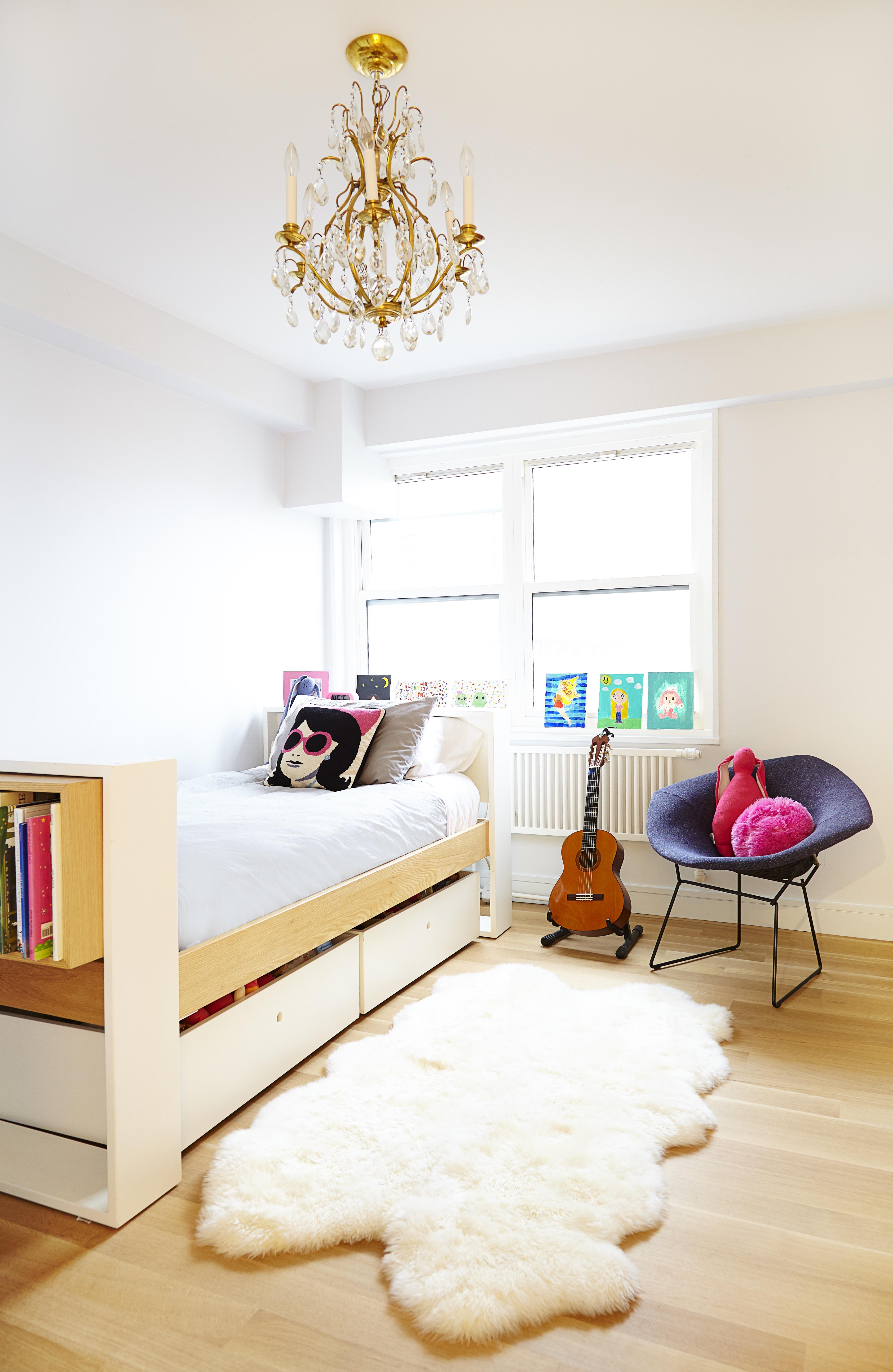 Fun Ideas For A Teenage Girl's Bedroom Decor #16535 ... on Girls Room Decoration  id=54667
