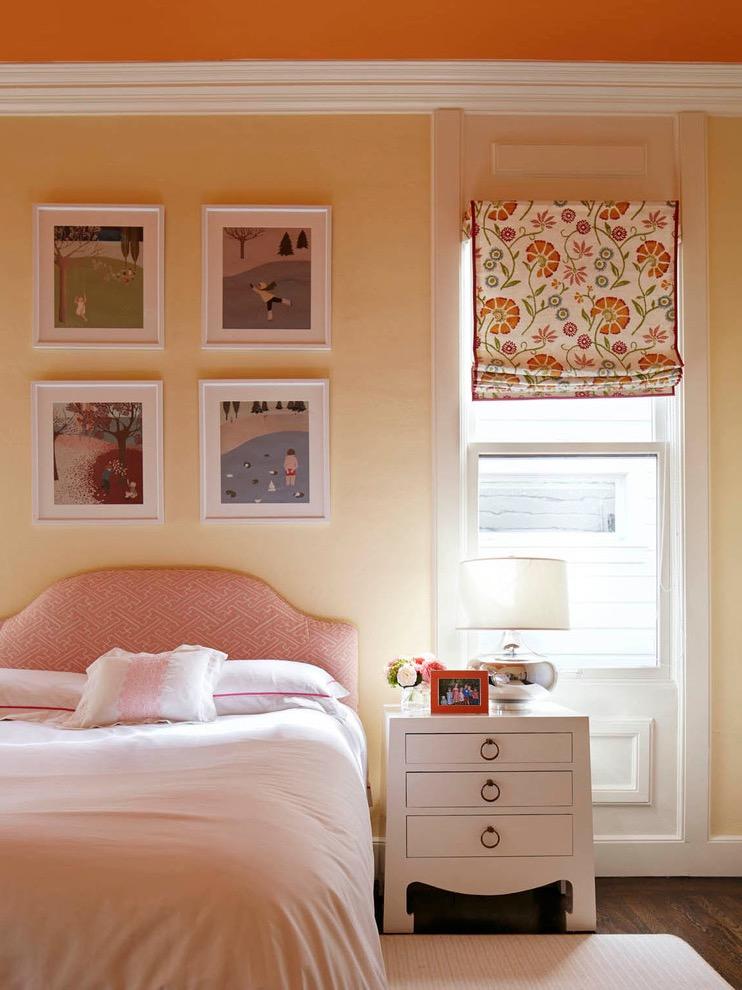 Fun Ideas For A Teenage Girl's Bedroom Decor #16535 ... on Cozy Teenage Room Decor  id=36316