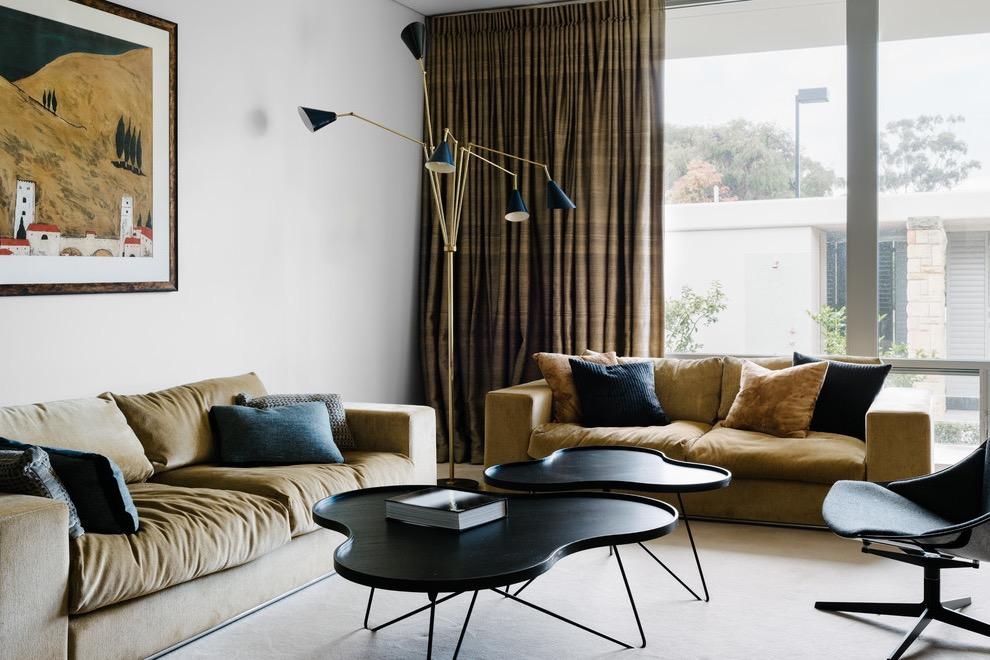 Tips For Creating A Comfortable And Cozy Living Room ... on Comfortable Living  id=95539