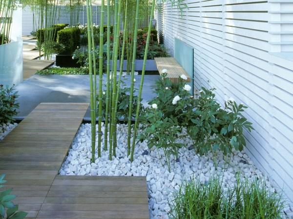 japanese bamboo garden design 10 Modern Japanese Garden Design Ideas #18033 | Garden Ideas