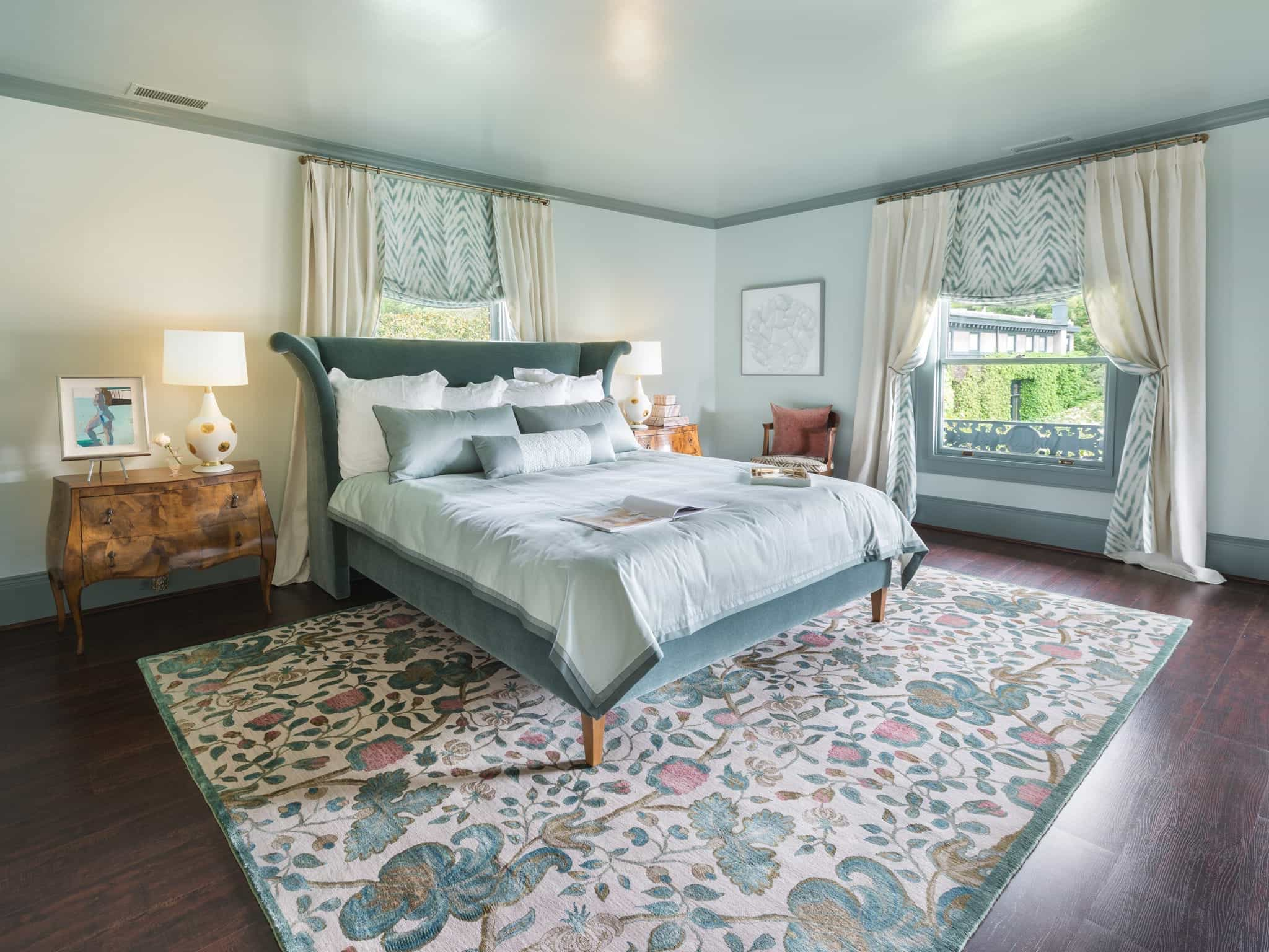 10 Vintage Bedroom Decor Ideas