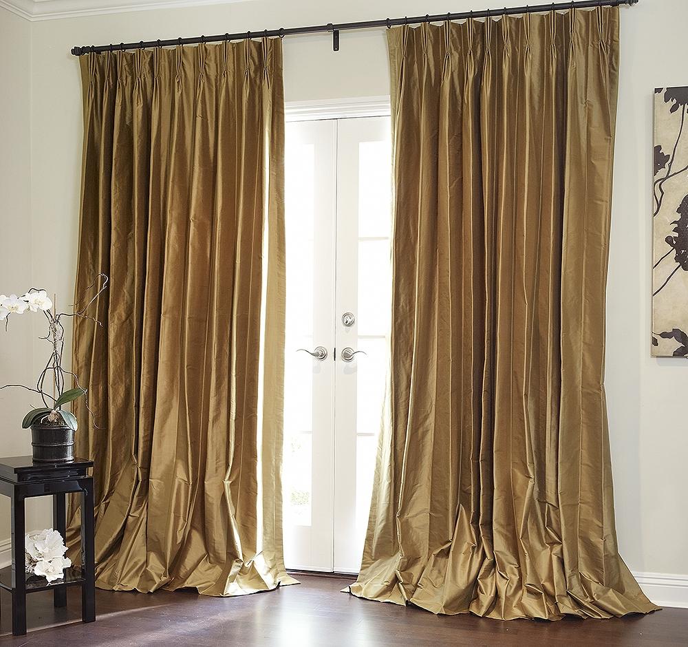 15+ Extra Long Blackout Curtains | Curtain Ideas on Draping Curtains Ideas  id=35235