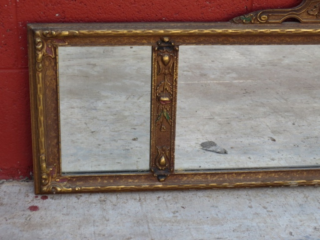 15 Best Ideas Large Antique Wall Mirror
