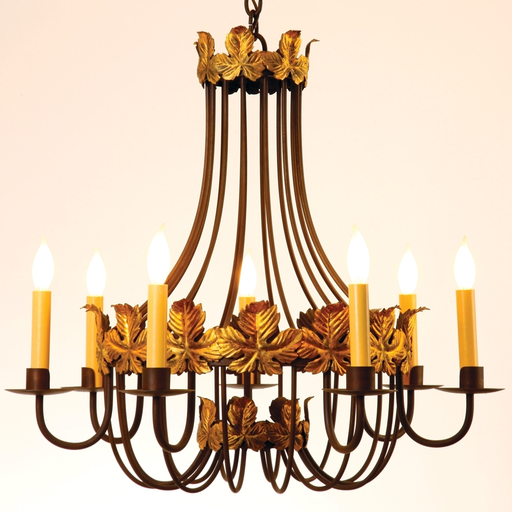15 Best Ideas Candle Chandelier | Chandelier Ideas on Non Electric Wall Sconces For Candles id=93508