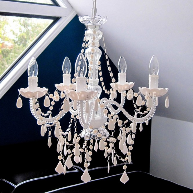 Featured Image Of French Glass Chandelier
