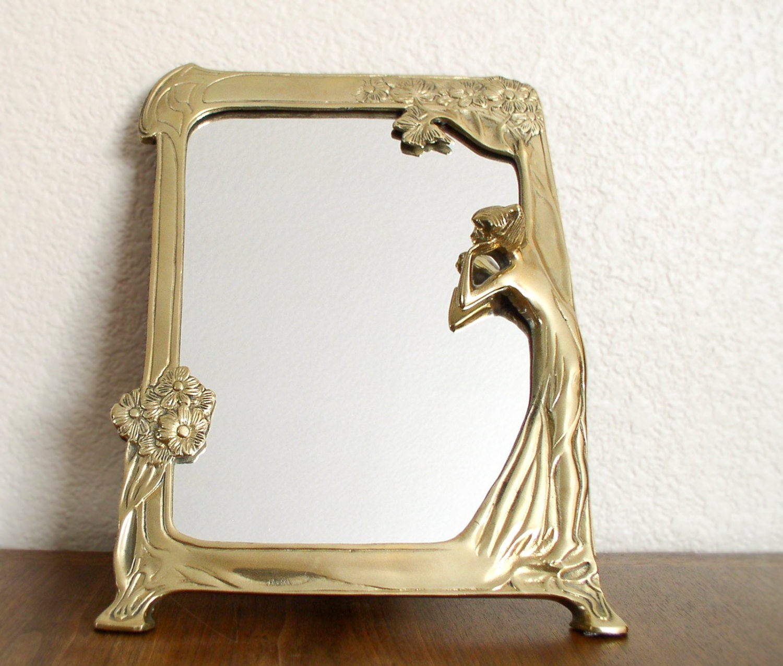 15 Best Art Nouveau Mirrors For Sale Mirror Ideas
