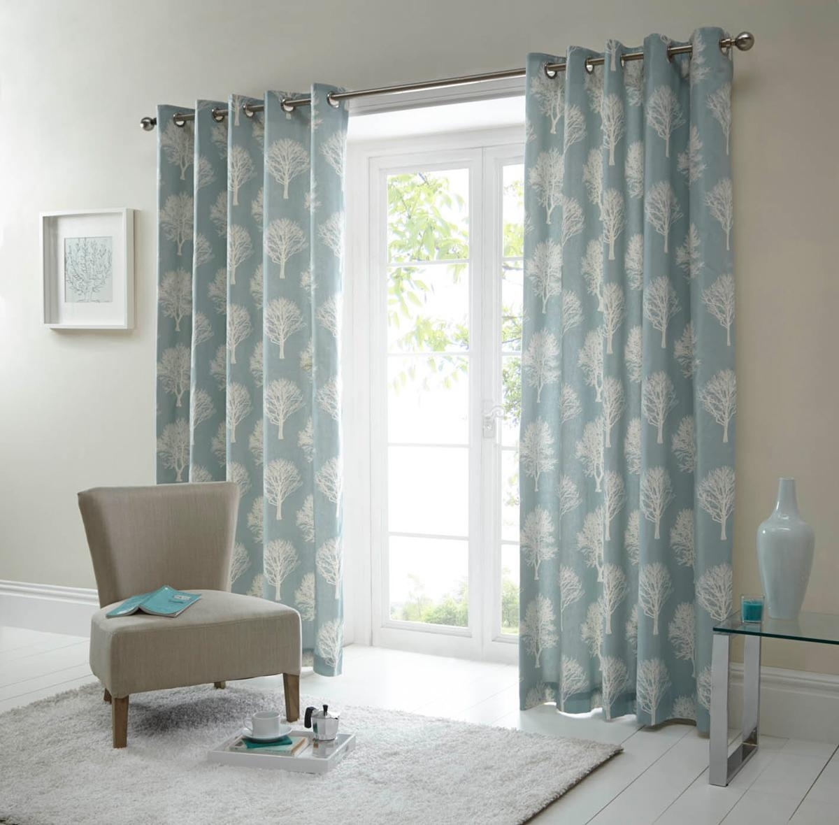 15 Collection Of Cotton Eyelet Curtains Curtain Ideas