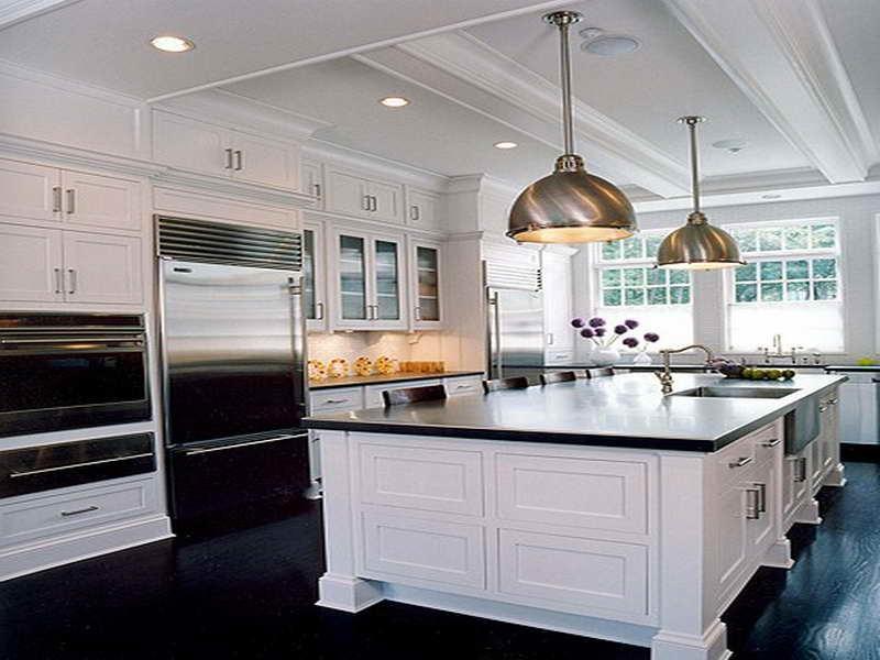 Bronze Light Fixtures Kitchen