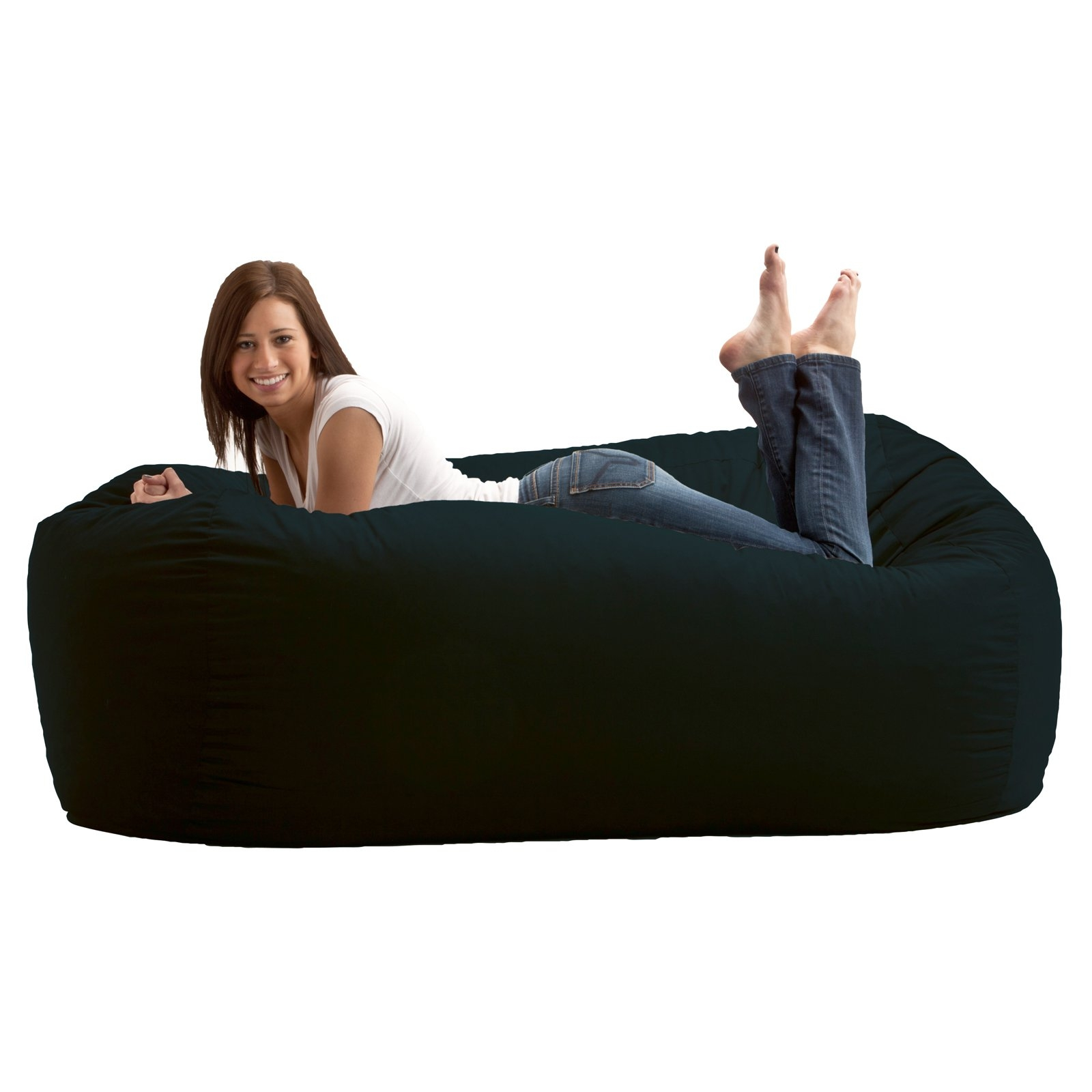 15 Photos Bean Bag Sofa Chairs Sofa Ideas